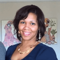 Tamika Batten, Doctor of Physical Therapy in Severna Park