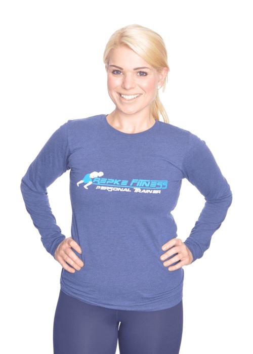 Sara Heilman Certified Personal Trainer
