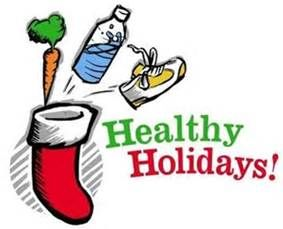 5 Tips to Keep Your Health and Fitness Goals During The Holidays