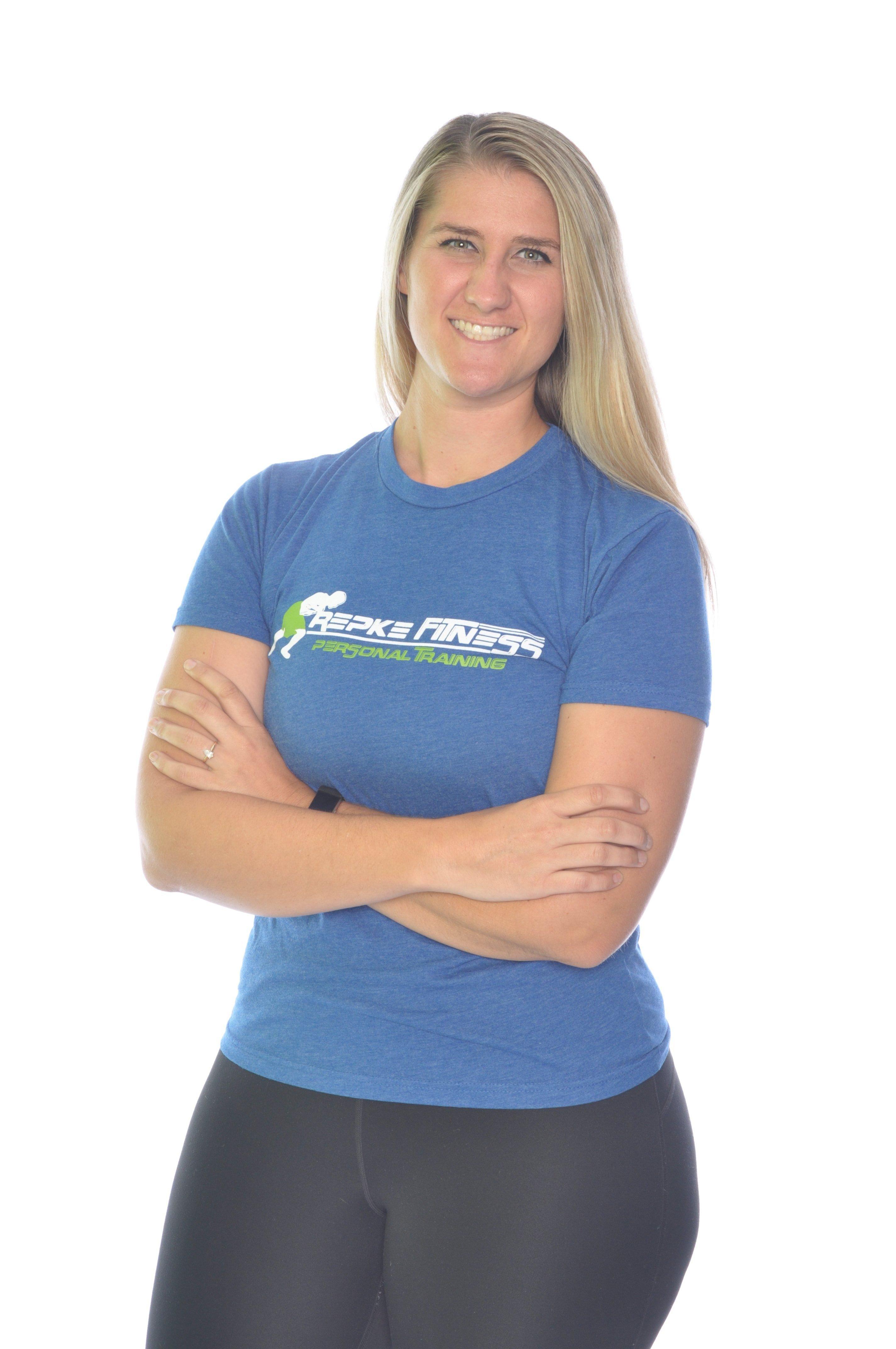 Louben Repke Certified Personal Trainer in Severna Park