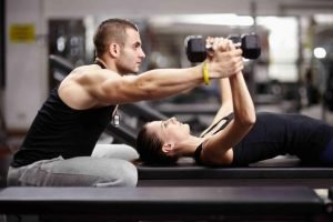personal trainer in odenton 21113