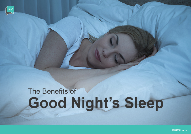 benefit of sleep in weight loss